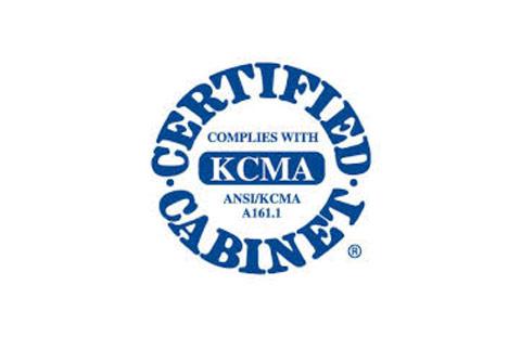 Certified Cabinet logo